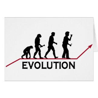 Darts Evolution Card