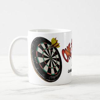 Darts Personalized Mugs