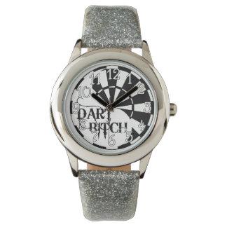 Darts Wrist Watch