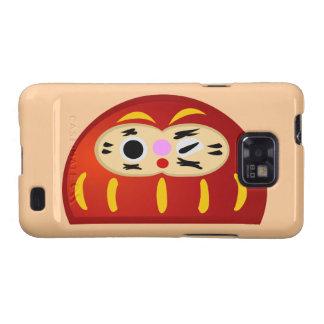 Daruma Custom Samsung Galaxy Barely There Samsung Galaxy S Covers