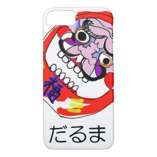 Daruma iPhone 7 Case