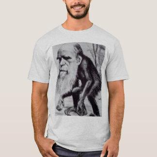 Darwin is an Ape T-Shirt