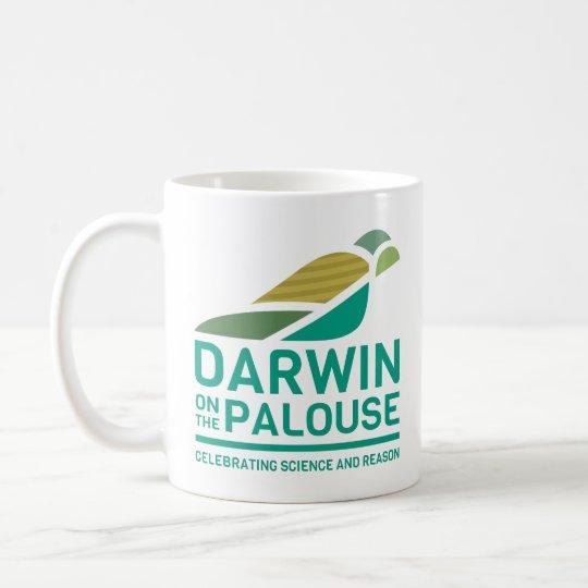 Darwin on the Palouse Mug