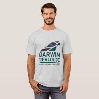 Darwin on the Palouse T-Shirt 2017