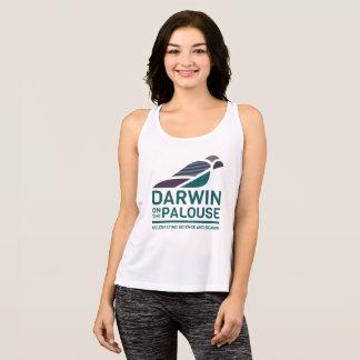 Darwin on the Palouse Tank - 2017 colours!