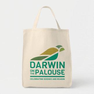 Darwin on the Palouse Tote