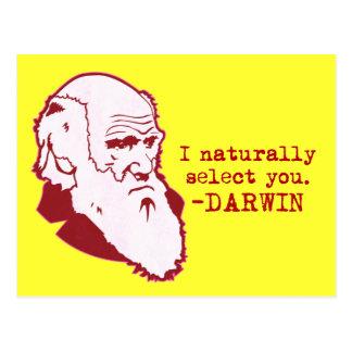 Darwin Post Cards