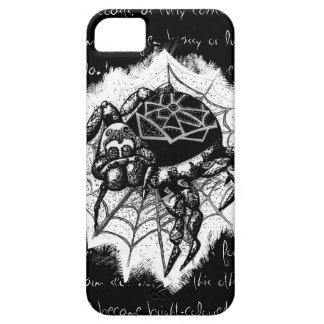 Darwin Spider Phone Case