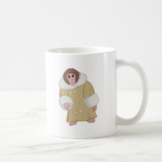Darwin the Ikea Monkey Coffee Mug