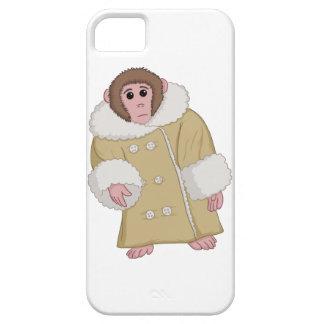 Darwin the Ikea Monkey iPhone 5 Cover