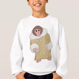 Darwin the Ikea Monkey Sweatshirt