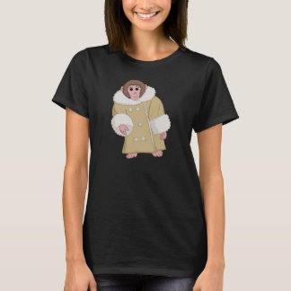 Darwin the Ikea Monkey T-Shirt