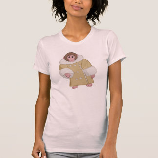 Darwin the Ikea Monkey Tshirt