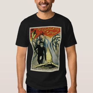 Das Cabinet Des Dr Caligari T Shirt