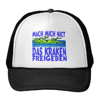 Das Kraken Mesh Hat