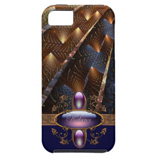 Das Model personalized Case-Mate Case iPhone 5 Cases