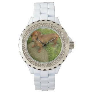 Daschund Watches