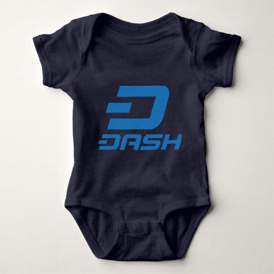 Dash Baby Jersey Bodysuit
