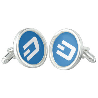 DASH Cuff Links