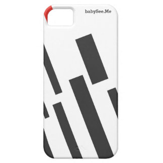 Dash Dash Case For The iPhone 5