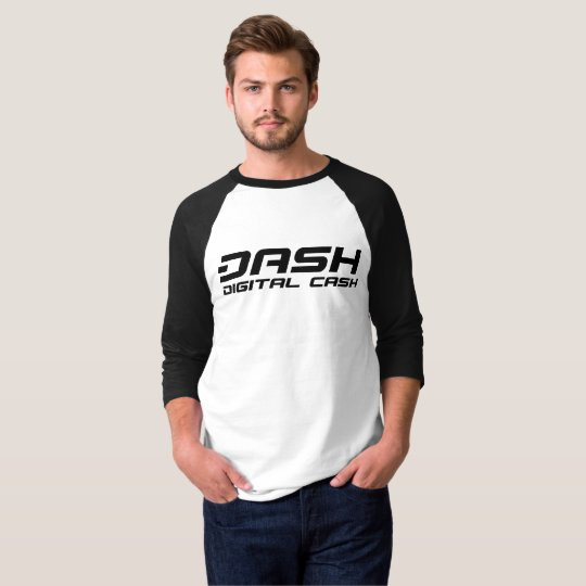 DASH DC T-Shirt T7
