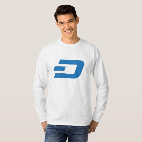 Dash Long Sleeve D TDC2 T-Shirt