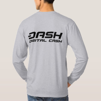 Dash Long Sleeve D TDC2b T-Shirt