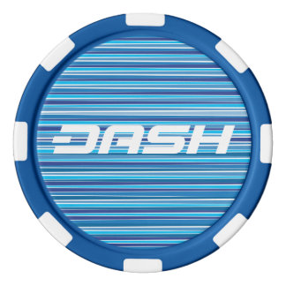 DASH Poker Chips