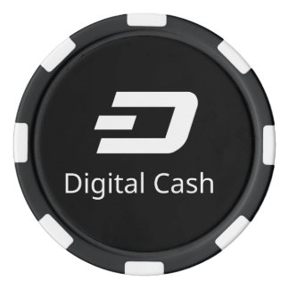 Dash Poker Chips 2