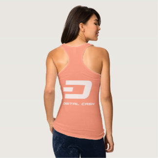 DASH Racerback 2 Tank Top