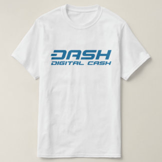 Dash Shirt T1 DC