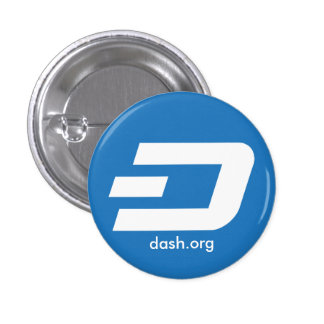 DASH Small Button website