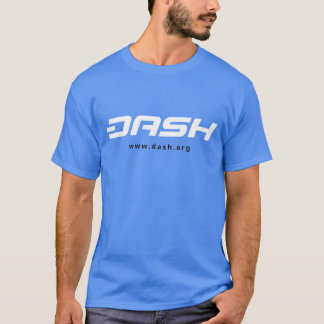 Dash Tee Official T2