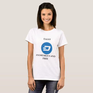 DASH WOMEN'S BASIC T-SHIRT