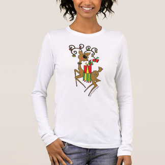 Dasher Long Sleeve T-Shirt