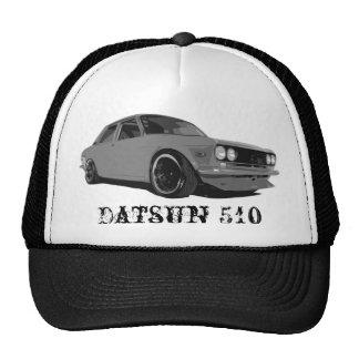 Dastun 510 cap