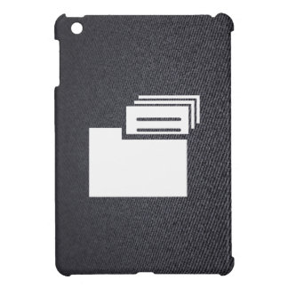 Data Scans Graphic Cover For The iPad Mini