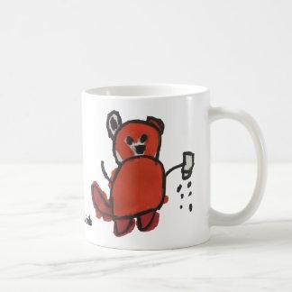 datashSalt Mug