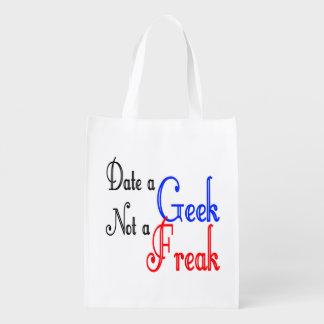 Date a Geek Not a Freak
