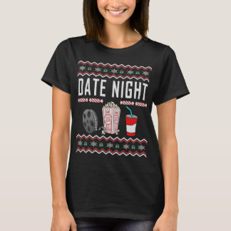 Date Night Ugly Christmas Sweater
