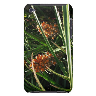 Dates in shrubs iPod Case-Mate cases