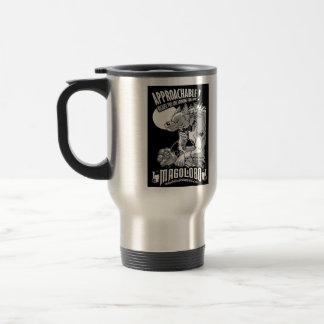 DateWolf Travel Mug