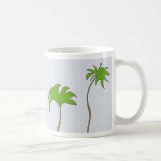 Dating Palms Mug