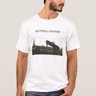 Datsun Power T-Shirt