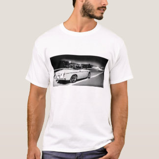 Datsun Roadster at Night. T-Shirt