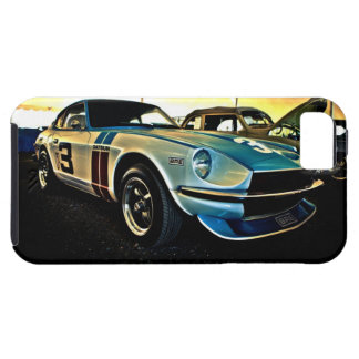 Datsun Z Race car iPhone 5 Covers