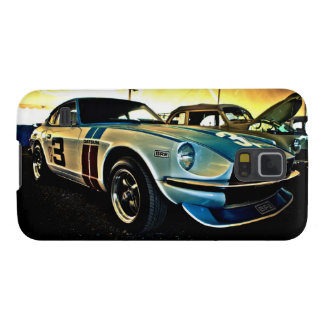 Datsun Z Race car Galaxy S5 Cover