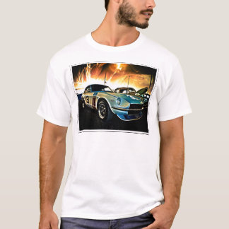 Datsun Z Race car T-Shirt
