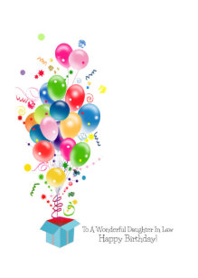 Daughter Law Birthdays Gifts Gift Ideas