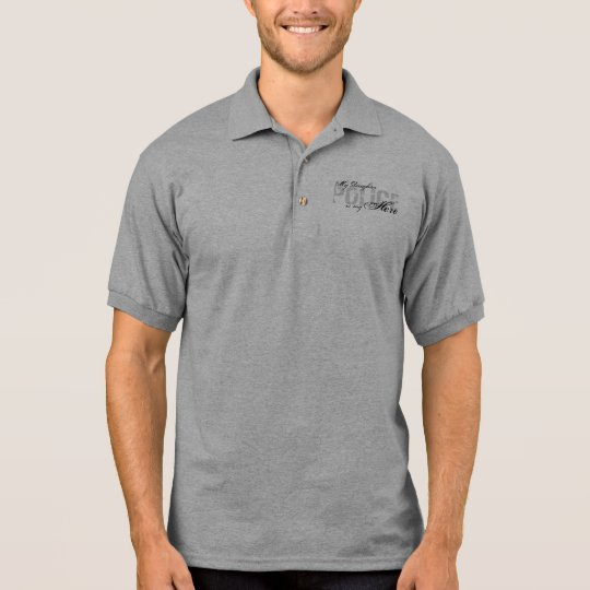 Daughter Is My Hero - POLICE Polo Shirt